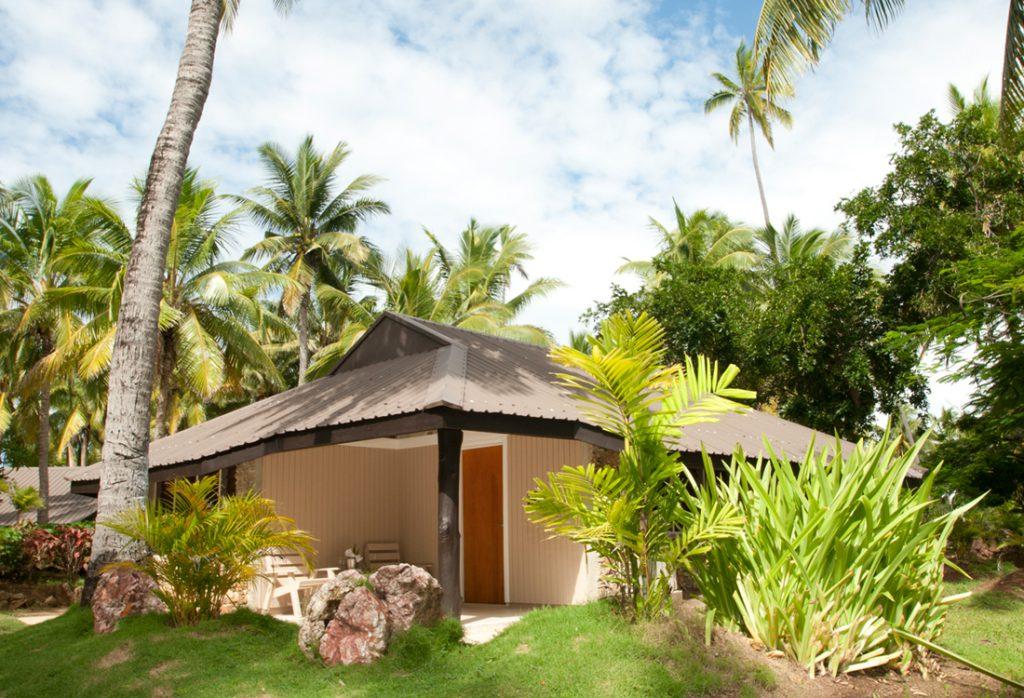 Accommodation. Fiji Accommodation