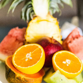 Plantation Island Resort - Meal Plan - American Buffet Breakfast