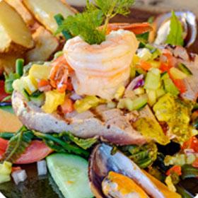 Plantation Island Resort - Meal Plan - Full Board Meal Plan