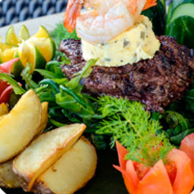 Plantation Island Resort - Meal Plan - Half Board Meal Plan