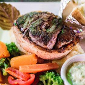 Plantation Island Resort - Meal Plan - Xmas & NYE Buffet Dinner