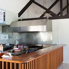 Plantation Island Resort - Dining - Snack Bar