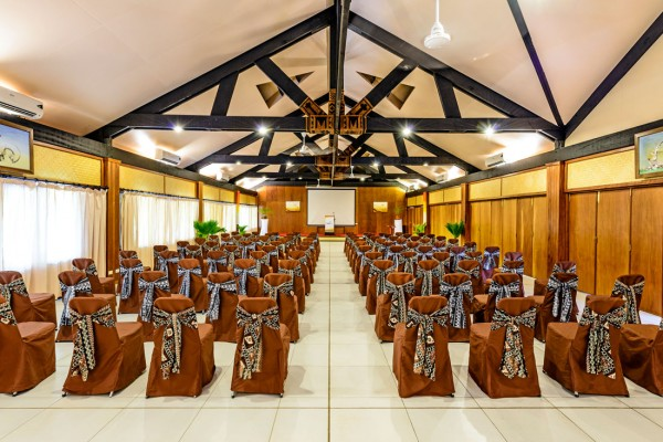 Plantation Island Resort - Our Island - Conferences