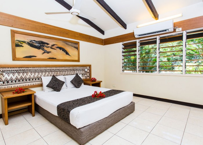 Plantation Island Resort - Accommodation - 1 Bedroom Garden Terrace