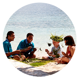 Plantation Island Resort - Activities - Kids Activities