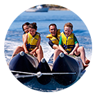 Plantation Island Resort - Activities - On Water