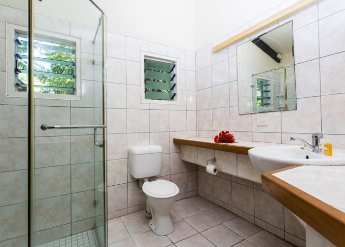 Plantation Island Resort - Accommodation - 1 Bedroom Garden Terrace
