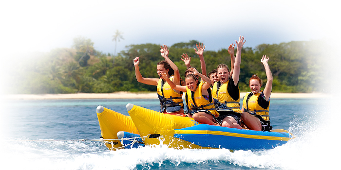 Plantation Island Resort - Activities - Teen Activities