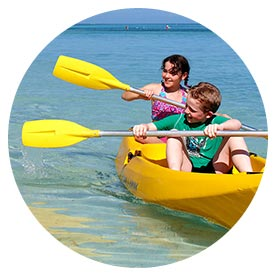 Plantation Island Resort - Activities - Kids