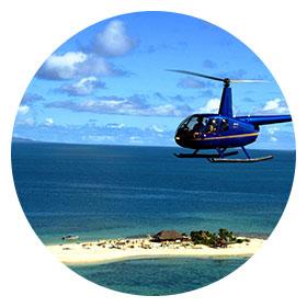 Plantation Island Resort - Fiji Resorts