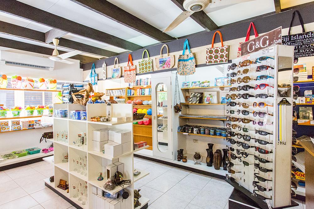 Fiji General Store - Packing