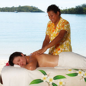 Plantation Island Resort - Activities - Massage
