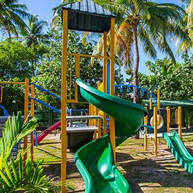 Plantation Island Resort - Activities - Kids Activities