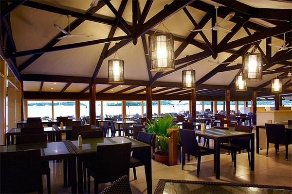 Plantation Island - Loyalty Program - Ol Copra Restaurant